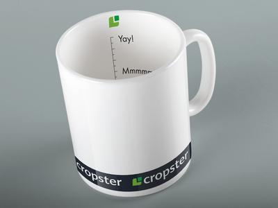 Cropster Mug