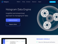 Data Engine Illustration