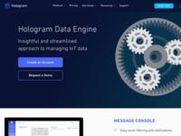 Data Engine Illustration