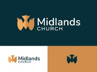 Midlands Church Brand