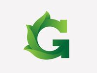 Grow Green sign