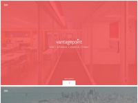 Vantage point home page v1