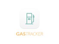GasTracker App Icon
