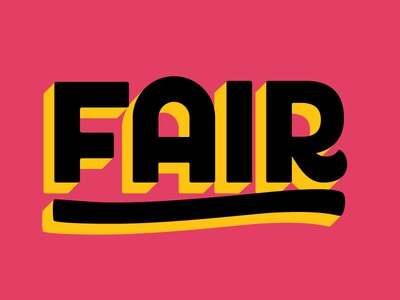 Fair, pt. II