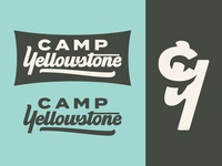 Camp Yellowstone pt. I