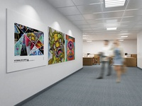 Art Showcase Panama city 2015