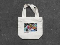 Gift Bag Design.