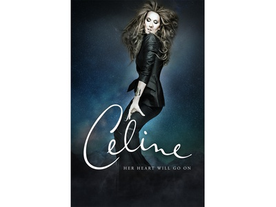 CELINE: Her Heart Will Go On