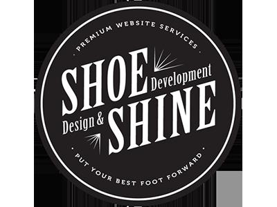 Shoeshine dribbble