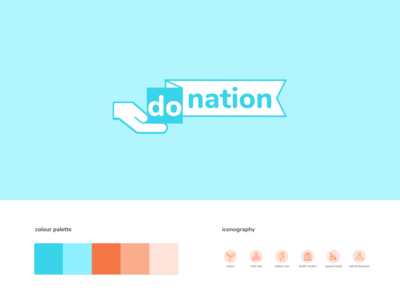 do.nation_Brand Concept