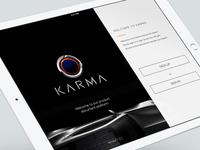 Karma App