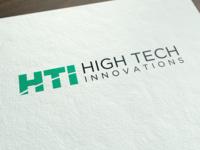 High Tech Innovations Logo
