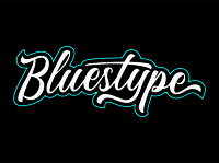 Bluestype Studio Logo