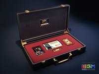 IEGM Attache Case Design
