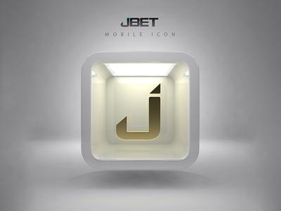 JBET Mobile Icon Design
