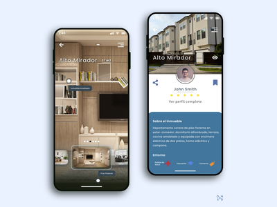 Rental Application #_thedesignproject Day 02 / 30 design chile ui uxdesign app design app uidesign concept clean clean ui interface adobe xd