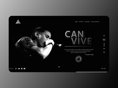 Can Vive #_thedesignproject Day 04 / 30