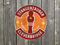 Stangenzauber Cleverbridge Logo