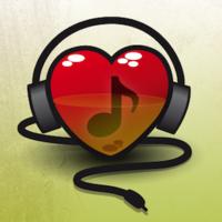 songs I like logo sketch