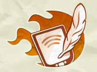 autorencamp Logo pimped (#acl12)