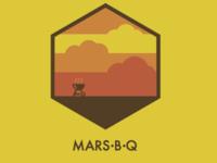 Mars-B-Q
