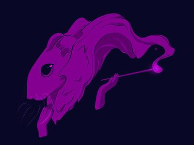 Huevember 14/30 mouse procreate ipadpro huevember drawing illustration