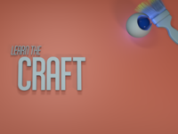 Learn The Craft