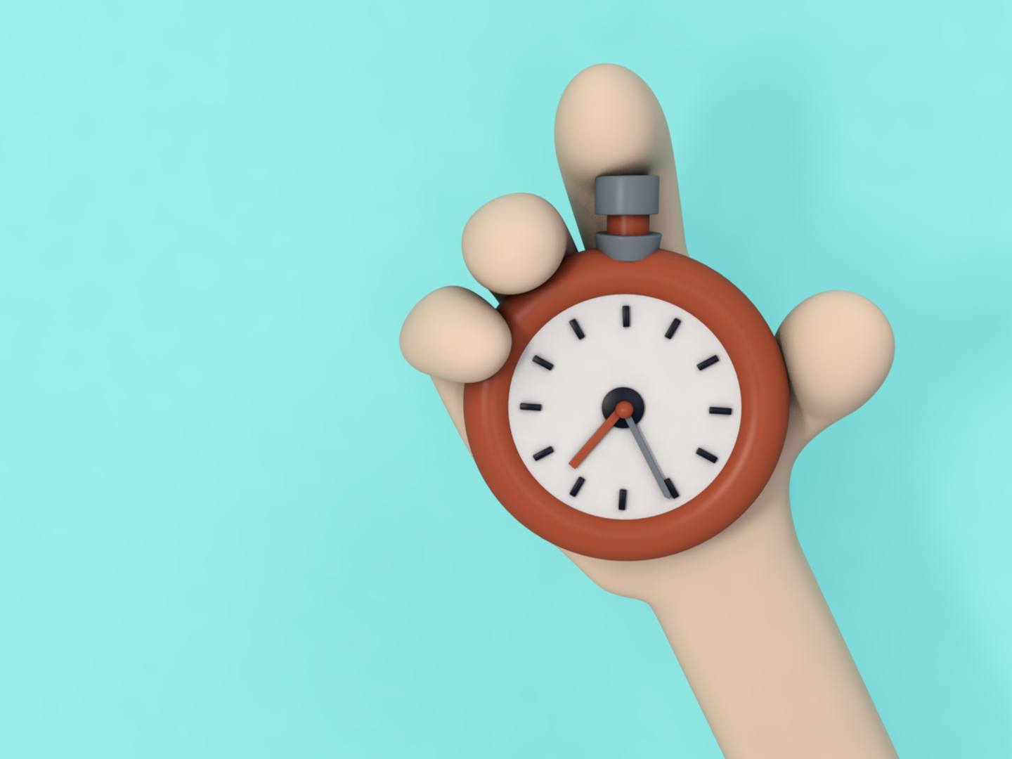 Time is running out! aiga box modeling cinema 4d cinema4d 3d
