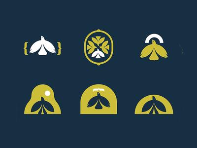 Birdalism icon. icon vector logotype logo branding print graphic design graphic-design art direction identity