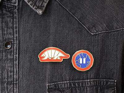 2020 be like. pin branding vector print graphic design identity art direction illustration enamel pin