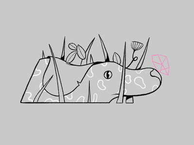 Dog Life. art direction drawing design graphic design illustration