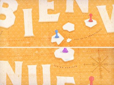 Trésor graphic-design illustration research