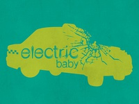 Electric Baby Show Art