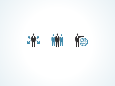Business related icon set icon set icon business