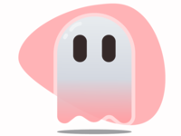 Ghost SNKRS logo