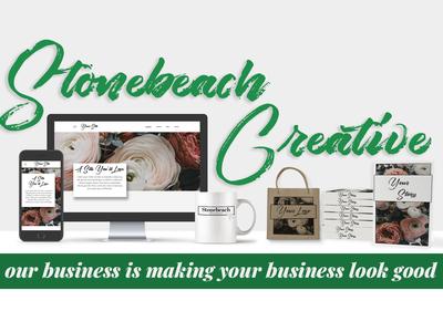 Stonebeach Creative Design Services