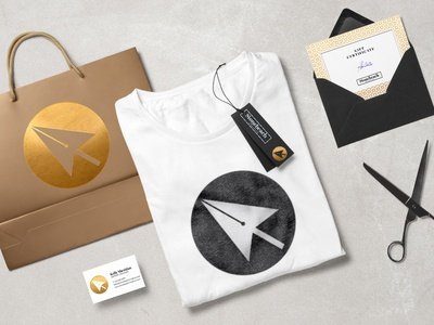 Stonebeach Creative Merchandise Branding