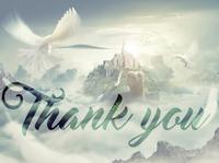 Thank You Mystic