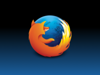 Firefox Translation Logo