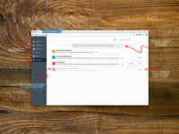 Firefox Shield Study Experiments Tab