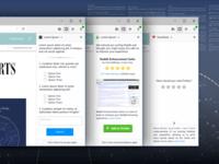 Firefox Sidebar Experiments