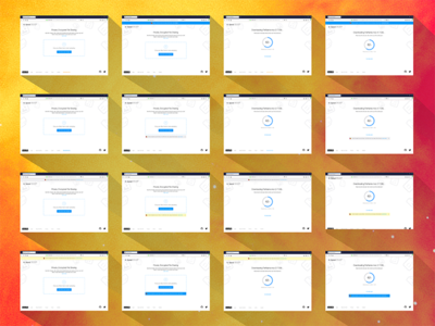 Firefox Send Referral Experiments