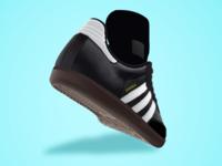 Adidas Samba Shot 02