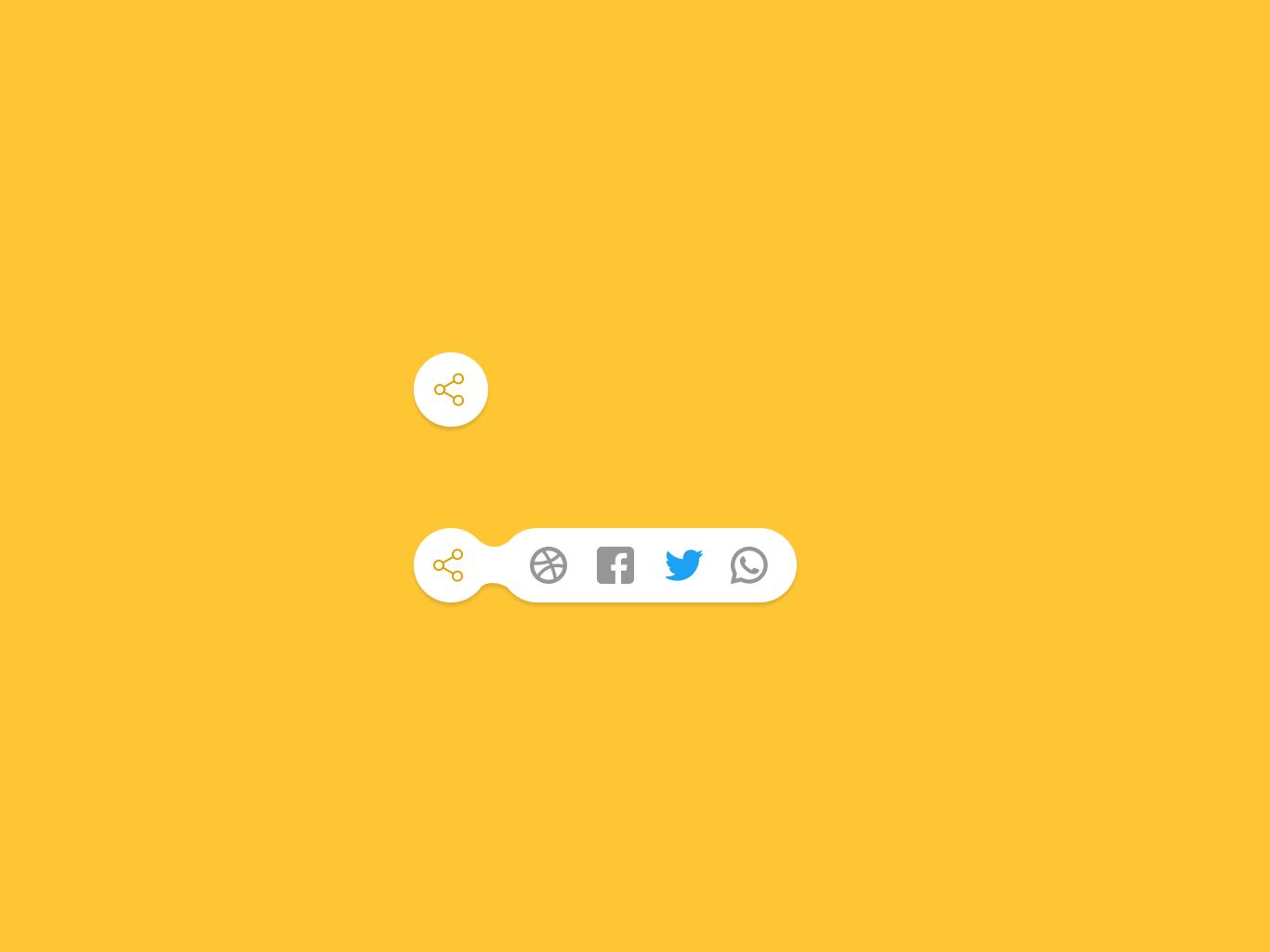 Daily UI Challenge - Day 10 share logo ux uidesign ui design dailyui