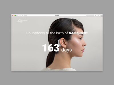 Daily UI Challenge - Day 14