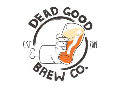 Dead good beer co.
