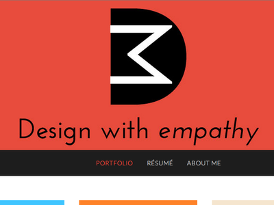 Portfolio Redesign portfolio redesign squarespace logo branding