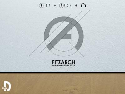 Fitzarch - Logo Design