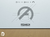 Fitzarch - Logo Design