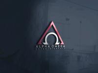 Alpha Omega - Logo design